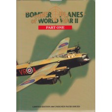 New Zealand 1995 Bomber Planes of WWII (Philip Makanna)